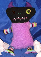 plush doll Phlegming