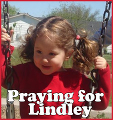 Praying For Lindley