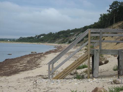 Beach at Hamptons