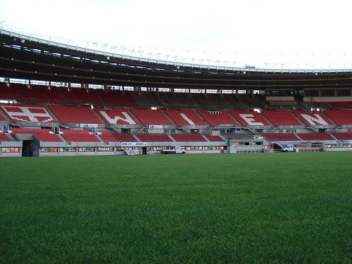 Ernst-Happel-Stadion Wien