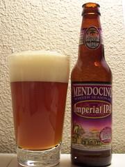 Mendocino Brewing Company Imperial IPA