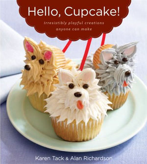 Hello, Cupcake, by Karen Tack and Alan Richardson