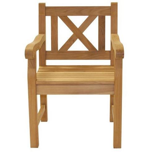 Classic Teak Chair