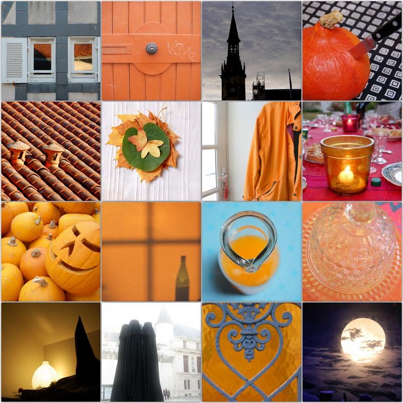 Oranges - Naranjas