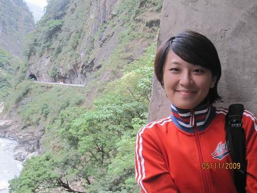 2009太魯閣馬拉松--057