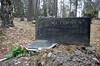 The Kettunen family grave
