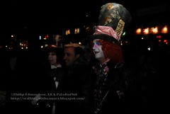 Mad Hatter(s)