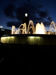 Barcelona - Oct/Nov 2010