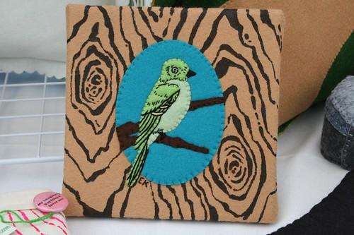 Bird No. 3