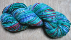Potterknitter yarn