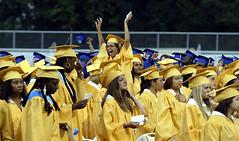 Newburgh Free Academy. Newburgh, NY.  6/21/07