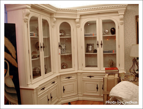 大峰家具-大書櫃