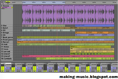music making programs  software apps