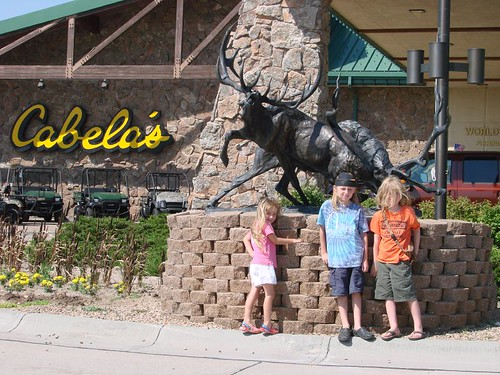 Cabela's Headquarters