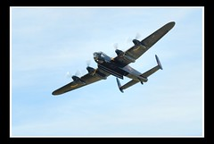 Battle of Britain Memorial Flight (169) (piyushupadhyay) Tags: bbm 2007 battleofbritainmemorialflight rait