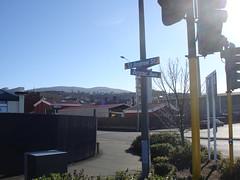 Anzac Avenue - Dunedin