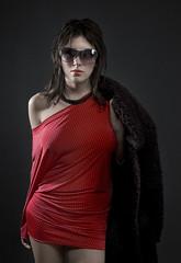 impura  otoo - invierno 2007 (impura) Tags: chile fashion del valparaiso mar via moda modelo lagos urbano antonio fotgrafo gisela fotografo romina femenino lindeman jubal durn vicua vestuario exclusivo impura