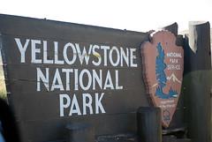 Day 4 / YNP North Entrance (urlgirl) Tags: montana roadtrip yellowstone gardiner