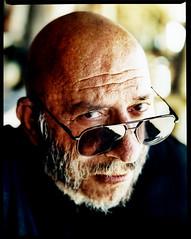 Sid Haig Portrait