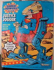 SuperPowersJusticeJogger