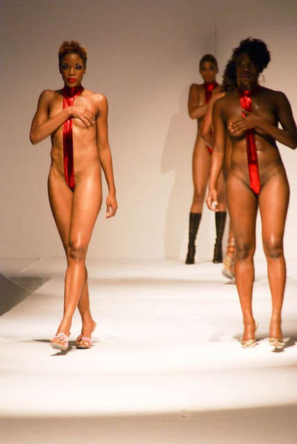Swimwear by To Be Afrikan (TBA)-235 by Revenge Fashion Magazine
