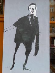 Bild211 (Michelle Foocault) Tags: streetart grafitti kowalski fhain