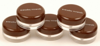Everyday Minerals Free Sample Kit