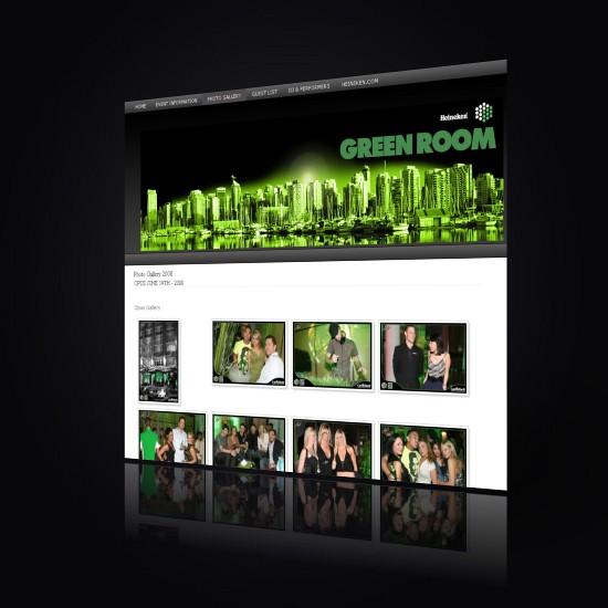 Heineken Green Room Sessions | Flickr - Photo Sharing!