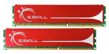 G.SKILL 4Gb DDR3
