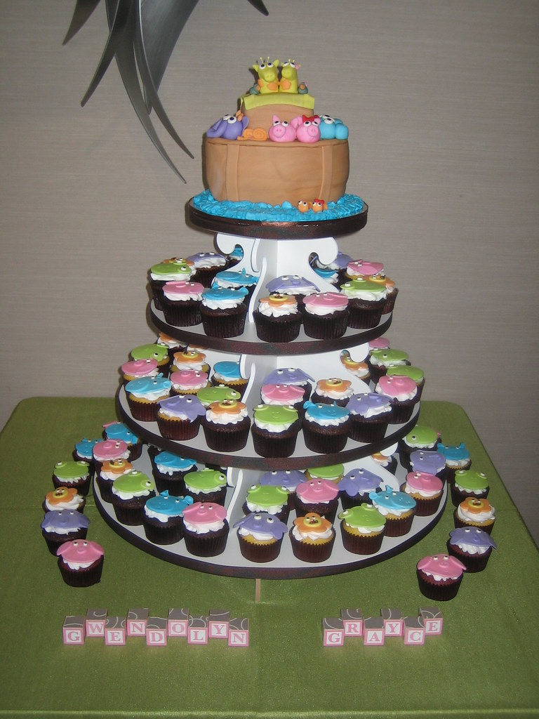 Baby Shower Cakes In San Diego San Diego Cakes Sweet Cheeks Baking