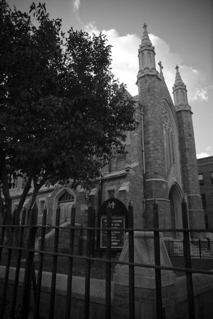Trinity Lutheran Church LIC