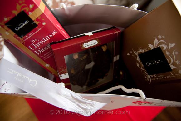 Hotel Chocolat Giveaway 4