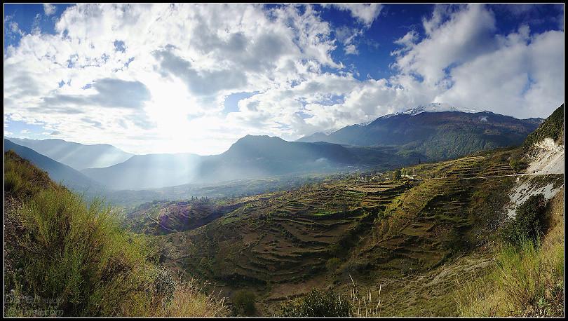 180天萬里攝影旅行~穿越喜馬拉雅 尋找香格里拉