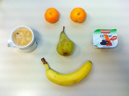FitVital Quark, Clementinen Birne & Banane