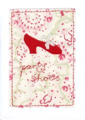 party shoes (katydid.org.uk) Tags: handmade katydid wwwkatydidorguk