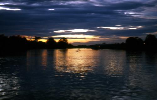 Río Amazonas: El río más largo, caudaloso, ancho y profundo del mundo