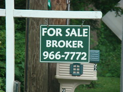For Sale Broker