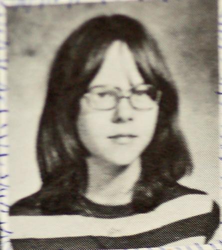 7th grade (1977-1978)