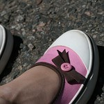 my niece's cute shoes thumbnail