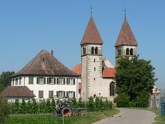 St. Peter und Paul - Niederzell