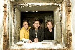 publicity photo of Great Big Sea