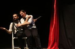 IMG_7010 (i'gore) Tags: teatro giocoleria montemurlo comico varietà grottesco laurabelli gualchiera lorenzotorracchi limbuscabaret michelepagliai