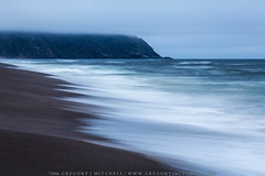 A Slow Night - Point Reyes National Seashore, California (Tactile Photo | Greg Mitchell Photography) Tags: ocean california above street morning blue light sea sky cloud mountain motion building tree nature grass k skyline architecture clouds sunrise landscape coast high movement downtown cityscape view wind forum tide january citylife july wave highrise cypress marsh pointreyes sacramento 9th partners 1107 slowexposure rubicon tactile 2014 kstreet laruen natinalseashore