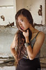 Rica Castor (JanJanCapili) Tags: portrait art colors vintage dark photography photo photoshoot shot emotion outdoor expression philippines style retro portraiture simplicity editorial expressive casual concept conceptual couture onlocation quezon janjan sining kulay capili janjancapili
