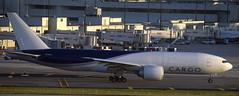 Boeing 777-F16 N778LA (707-348C) Tags: florida miami cargo mia boeing airliner freighter jetliner boeing777 lae b772 kmia lancargo b77l n778la basiclancs