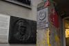 Wilkommen am DDR (ellyoracle77) Tags: berlin germany museum ddr deutschedemokratischerepublik eastgermany checkpointcharlie berlinwall sectors border communism coldwar