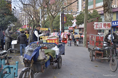 20160101_straatbeeld Jiaxing (Travel4Two) Tags: china orchestra muziek c0 orkest s0 5000k adl3 hollandorchestra vocaldating