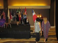 Flag Procession 14