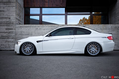 E92 M3 (erwin.banicek) Tags: car canon photography photo picture pic bmw static fullframe m3 motorsport stance mpower carporn gpower e92 worldcars canon6d cultworks ebnck