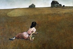 Andrew Wyeth kitten (WindRanch) Tags: andrew wyeth piper piperthegato